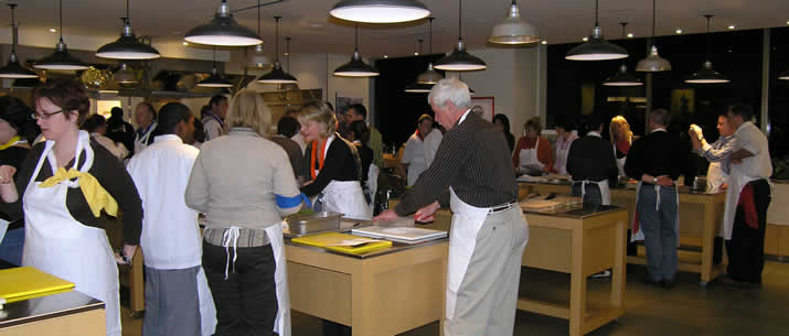 Corporate Cooking Classes Corporate Hospitality