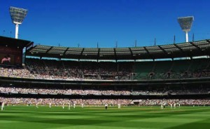 Test Match Australia vs India MCG @ MCG