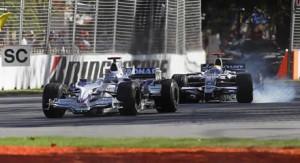 2014 Formula 1 Australian GP @ Albert Park