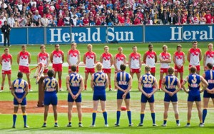 AFL Finals Series @ MCG
