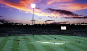 Test Match Australia vs India Gabba @ Gabba