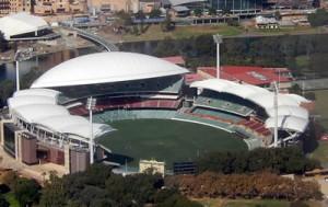 T20 Australia vs South Africa Adelaide Oval @ Adelaide Oval